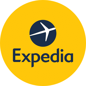 Image result for expedia logo